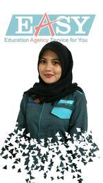 Lola Mega Sari SE, BBA (Hons) | Education Agency Service for You | Agen Pendidikan ke Malaysia