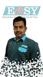 Sigit Ferdianto SE, BBA (Hons) | Education Agency Service for You | Agen Pendidikan ke Malaysia