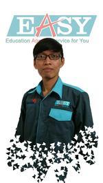 Yahdi El Khairi SE, BBA (Hons) | Education Agency Service for You | Agen Pendidikan ke Malaysia